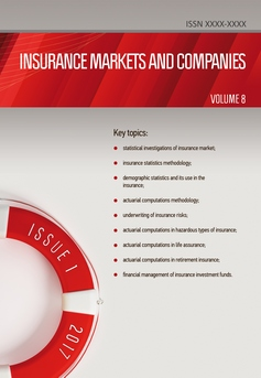 Insurance Markets and Companies