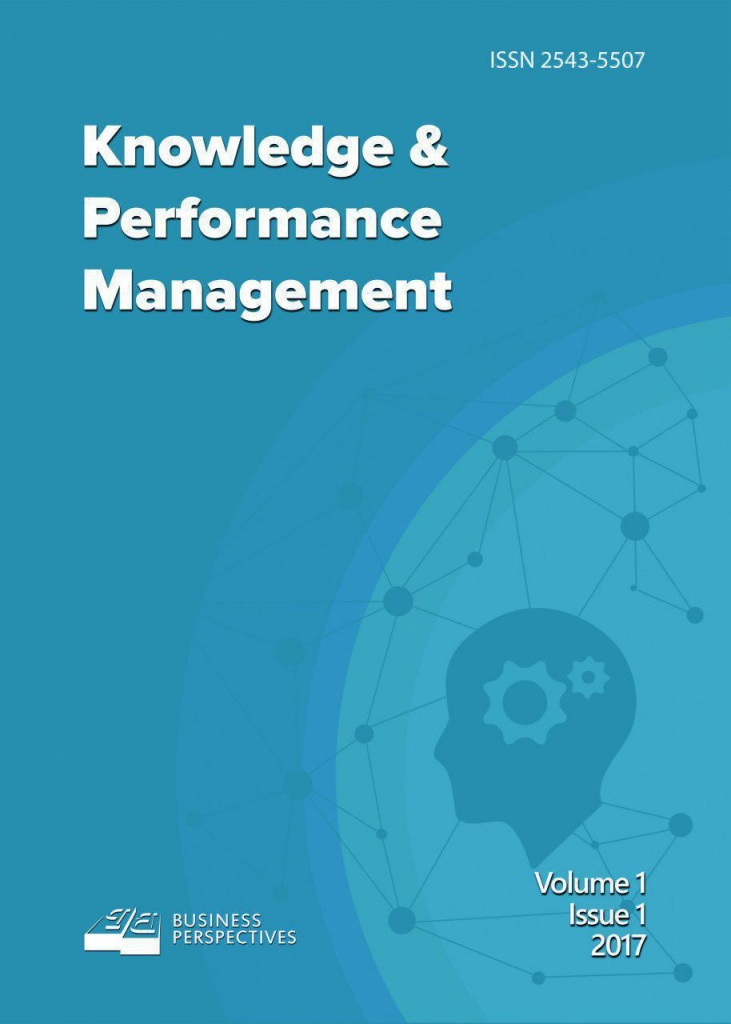 Knowledge and Performance Management