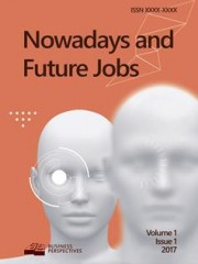 Nowadays and Future Jobs
