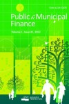 Public and Municipal Finance