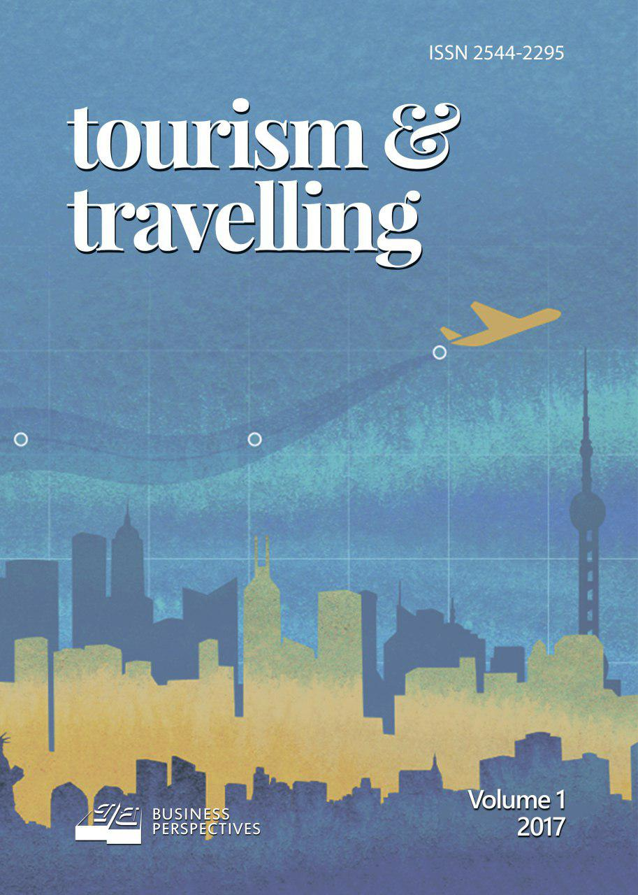 Tourism and Travelling
