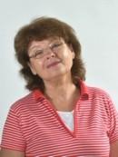 Tetiana Bilovol